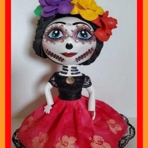 Frida Kaloh Catrina
